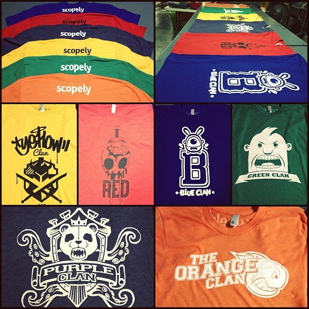 Ultimate Shirt Company