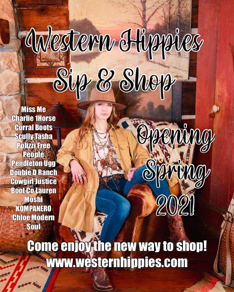 Western Hippies