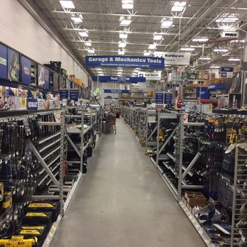 Lowe S Home Improvement 25 Reviews Hardware Stores