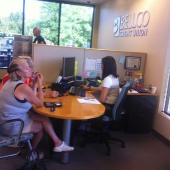Bellco Car Loan Transfer
