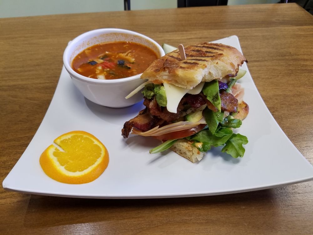 Downtown Chandler Café and Bakery