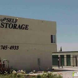 Superbe Photo Of Galt Self Storage   Galt, CA, United States
