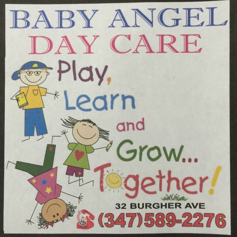 baby angel day care child care day care burgher ave baby angel day care child care day care 32 burgher ave dongan hills ny phone number yelp