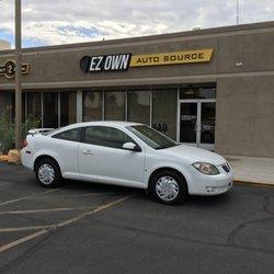 Photo Of Ez Own Auto Source Scottsdale Az United States 2009 Pontiac