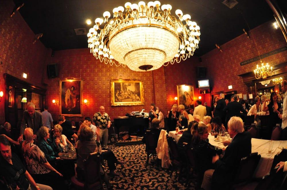 Old Chicago Restaurant Reservations