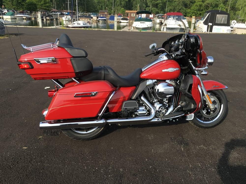 Harley Davidson Dealers Near Binghamton Ny