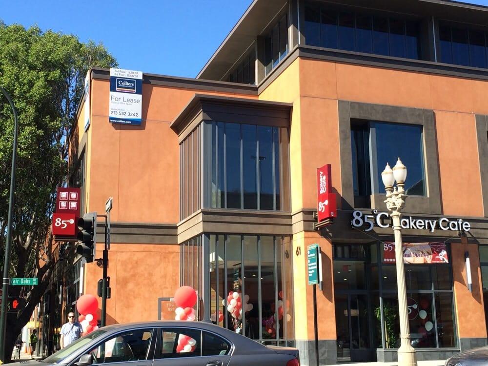 C Bakery Cafe Pasadena Ca