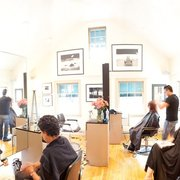 Alfred harvard square salon 16 photos 76 reviews hair salons 8 eliot st harvard square - Beauty salon cambridge ma ...