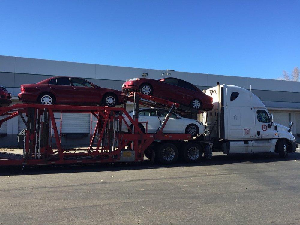 Charlotte Auto Shipping: Wilmington, NC