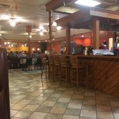 Photo Of Potrillos Mexican Restaurant Sulphur Ok United States The Bar