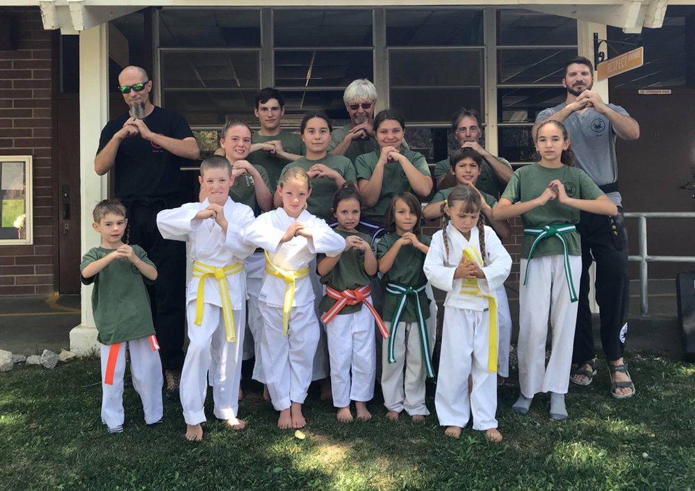 Los Padres Kung Fu San Soo: 7025 Cuddy Valley Rd, Frazier Park, CA