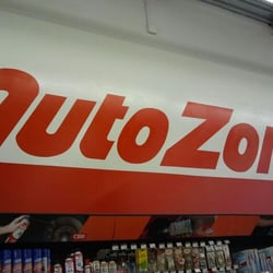 Autozone Auto Parts Auto Parts Supplies 10121 Ridgeland Ave