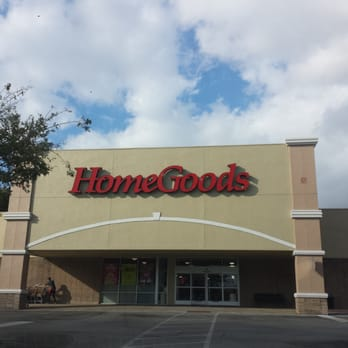 Photo Of HomeGoods   Orlando, FL, United States. Welcome To Everything Home  Heaven