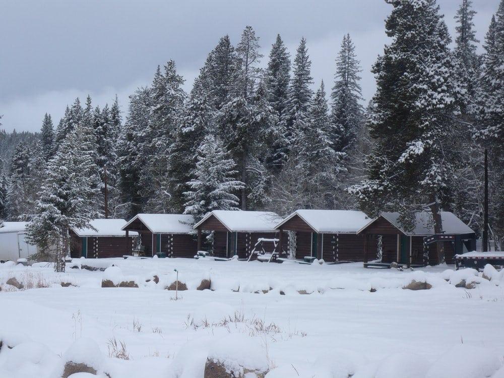 Deer Haven Lodge: 4301 Hwy 16, Ten Sleep, WY