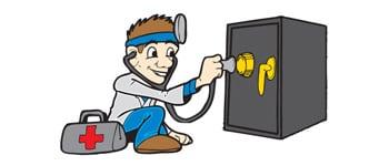 Bell Lock & Safe