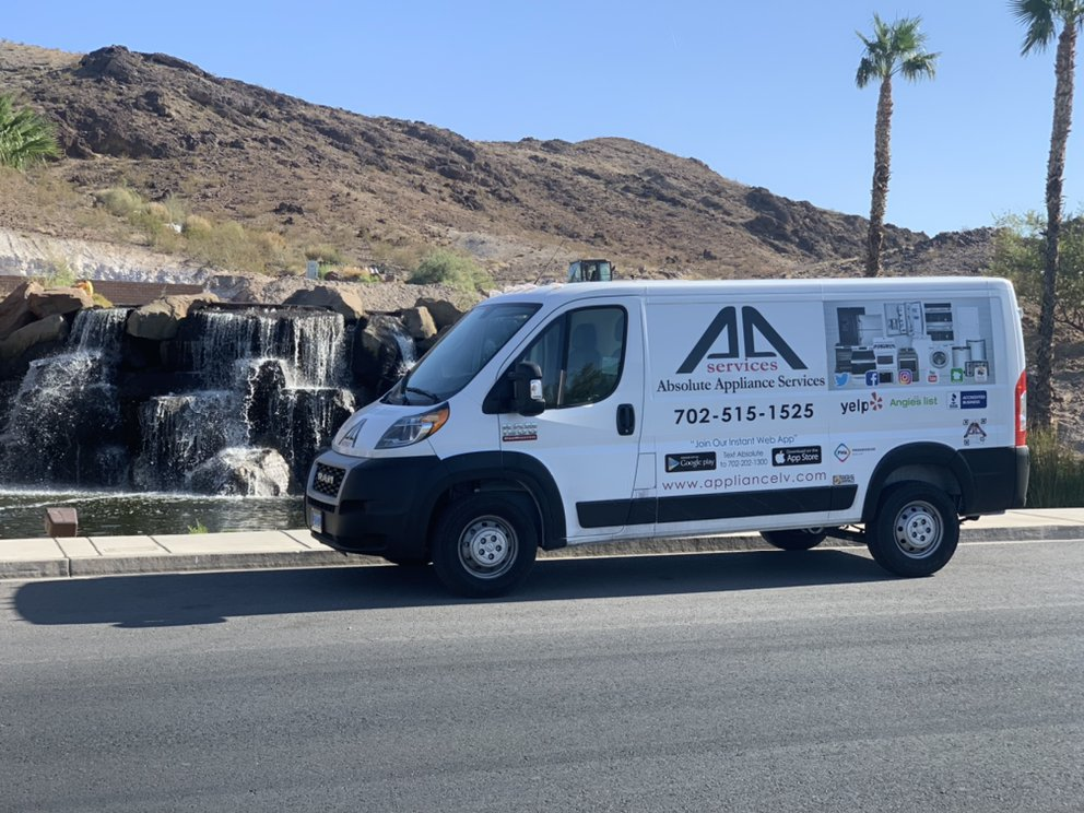 Absolute Appliance Services: Henderson, NV