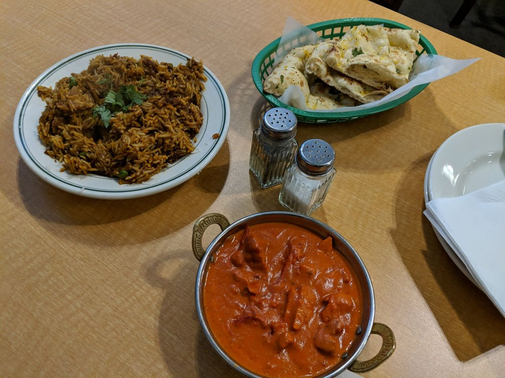 Chanvi Eatery