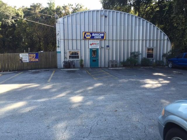 Kelly's Auto Repair & Service: 2202 W Dunnellon Rd, Dunnellon, FL