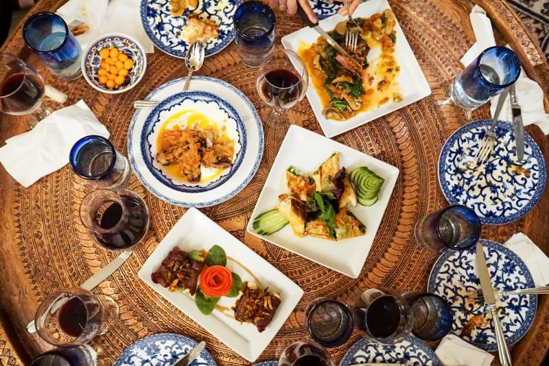 Istanbul Restaurant Edmonton