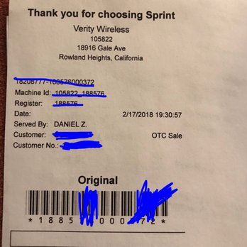 Sprint Store by Verity Wireless - (New) 17 Photos & 17