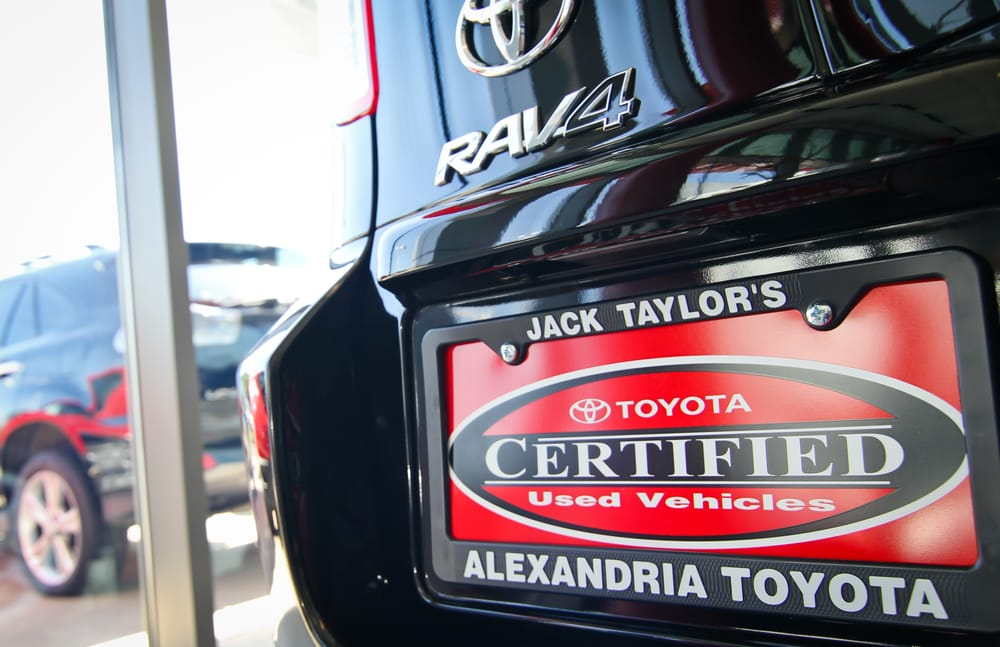 Photos For Jack Tayloru0027s Alexandria Toyota   Yelp