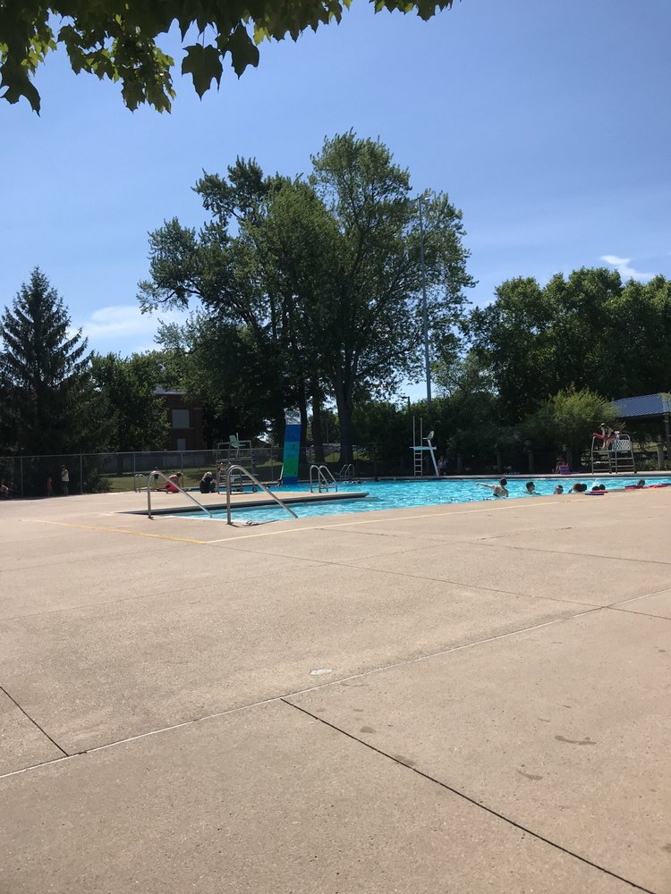 Northside swimming pool swimming pools northside park - Swimming pools fort wayne indiana ...