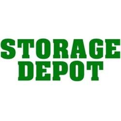 Photo of Storage Depot - Burleson TX United States  sc 1 st  Yelp & Storage Depot - Self Storage - 825 W Hidden Creek Pkwy Burleson TX ...
