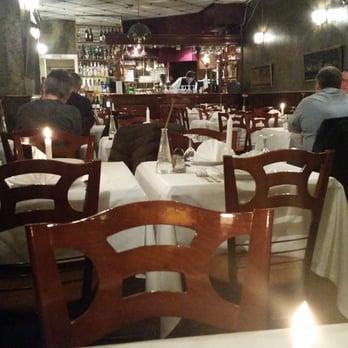 restaurant gammel kongevej frederiksberg
