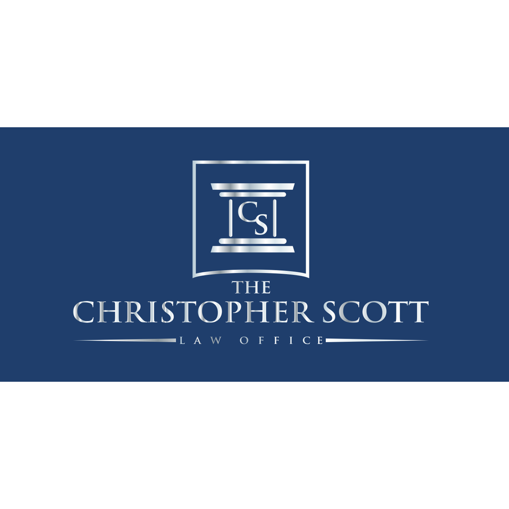 The Christopher Scott Law Office