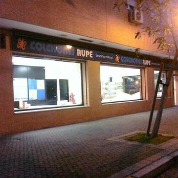 Colchones Rupe   Mattresses   Calle Mensajeros, 4, Norte, Seville
