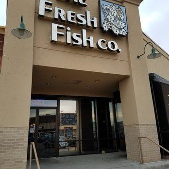 The fresh fish company 138 photos 310 reviews for Fresh fish company