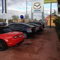 Camelback Mazda 23 Photos Amp 76 Reviews Car Dealers