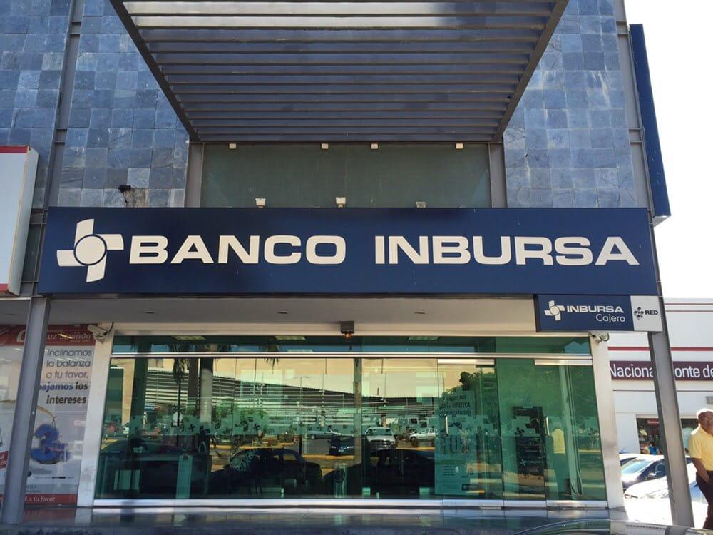 Inbursa plaza royal bancos y cajas calle 21 m rida for Buscador de sucursales