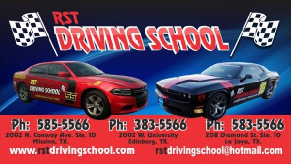 Rst Driving School >> Rst Driving School First Aid Classes 2002 N Conway Ave
