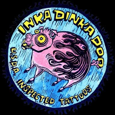 Inka dinka doo tattoo 5240 butler st lawrenceville for Local tattoo shops near me