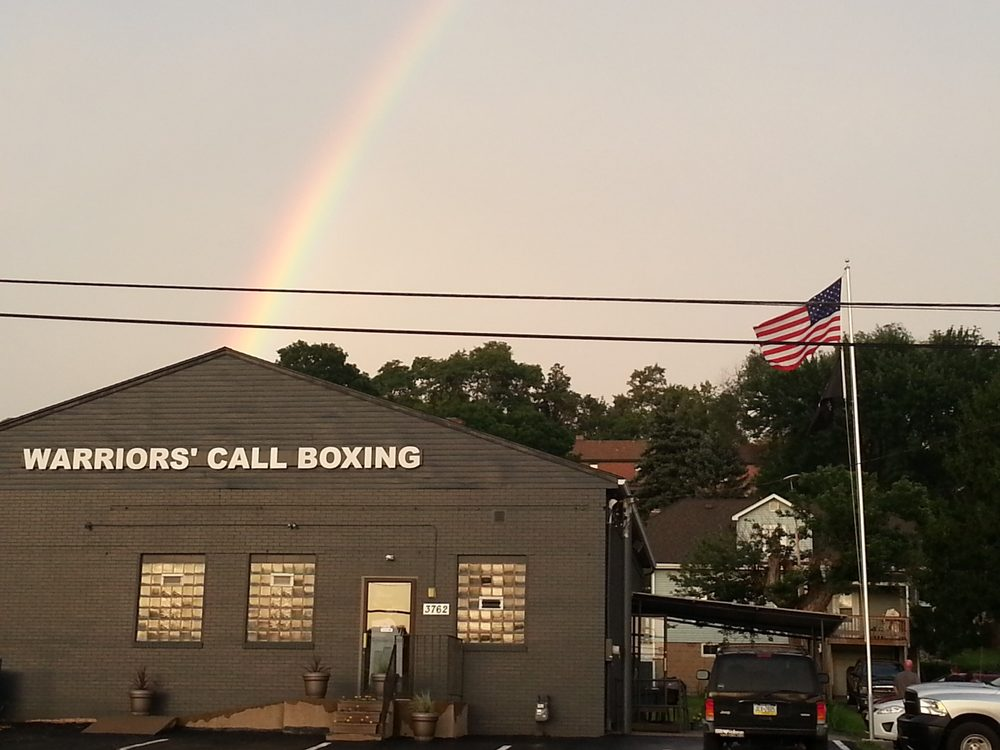 Warriors' Call Boxing Club: 3762 Duss Ave, Baden, PA