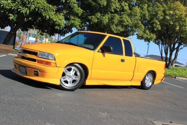 2003 Chevrolet S10 Xtreme Yelp