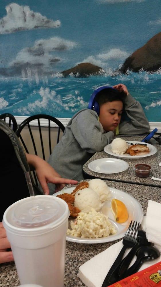 Aloha Kitchen 206 Photos 289 Reviews Hawaiian 2950