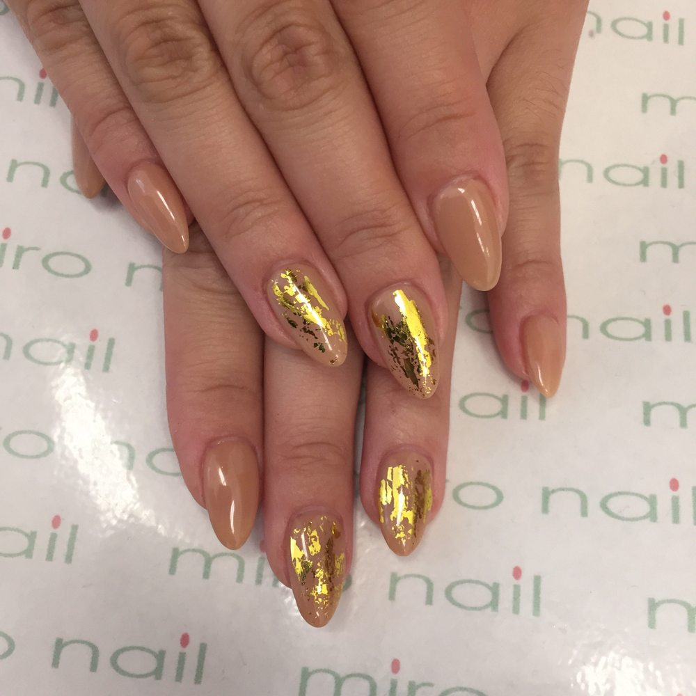 Mobile Nail Spa Los Angeles: By Kelly