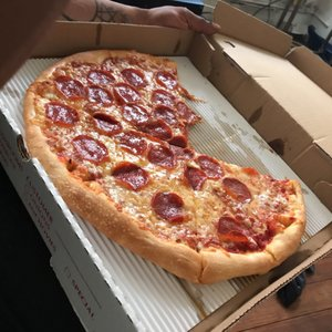 Domino's Pizza - 2019 All You Need to Know BEFORE You Go