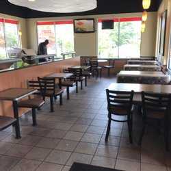 Photo Of Burger King North Charleston Sc United States Dining Area
