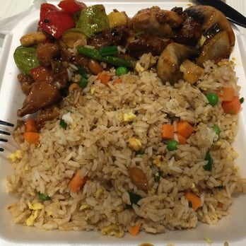 Panda express 27 photos 37 reviews chinese 30 303 mall dr w photo of panda express jersey city nj united states kung pao chicken ccuart Images