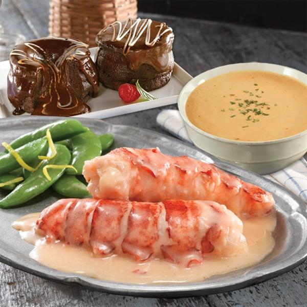 Lobster Gram Cakes | Lobster House