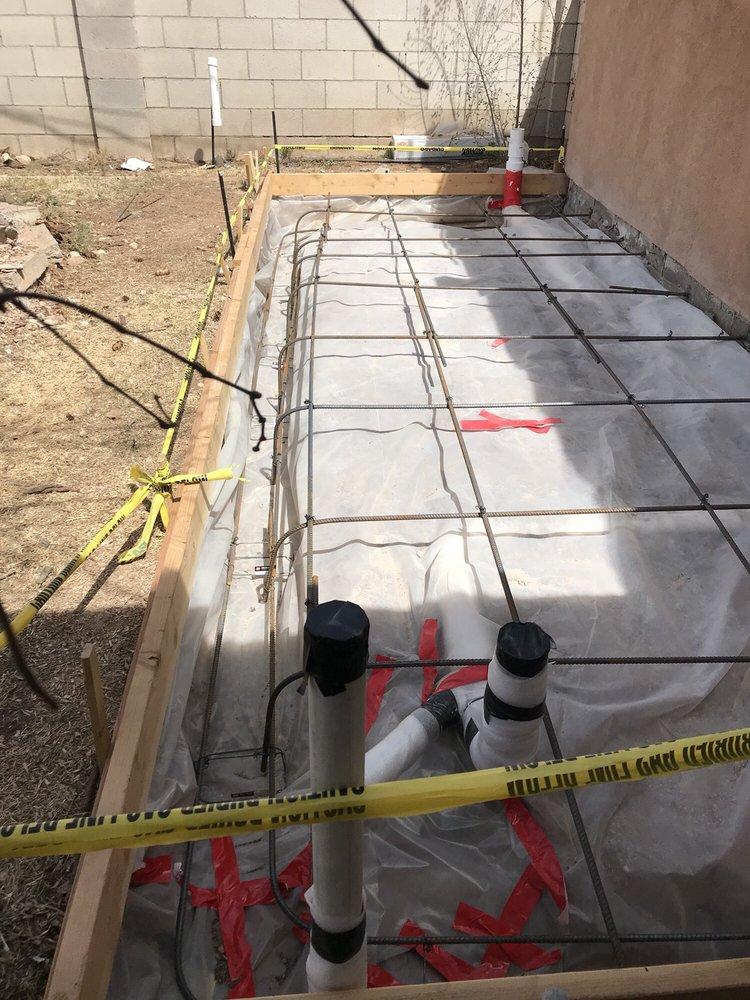 Daniel's Landscaping and Construction: Santa Fe, NM