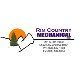 Rim Country Mechanical: 261 N 8th St, Show Low, AZ
