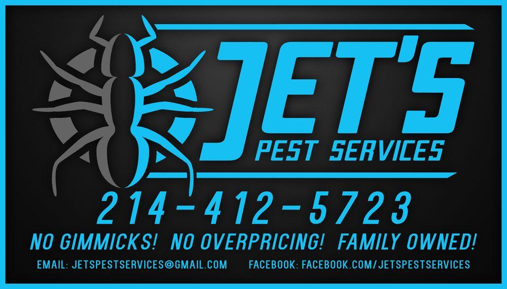 JET'S Pest Services: Anna, TX