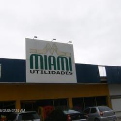 d4930952c6034 Miami Utilidades - Cozinha   Banheiro - Av. Santos Dumont 444 ...