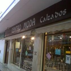 Centro moda shoe shops centro comercial alcosa este - Centro comercial moda shoping ...
