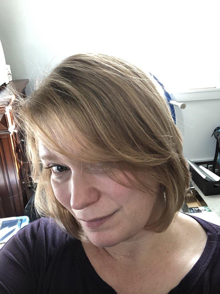 A New Self Image Beauty Salon: 419 W State St, Black Mountain, NC
