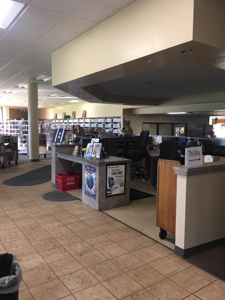 Avondale Branch Library